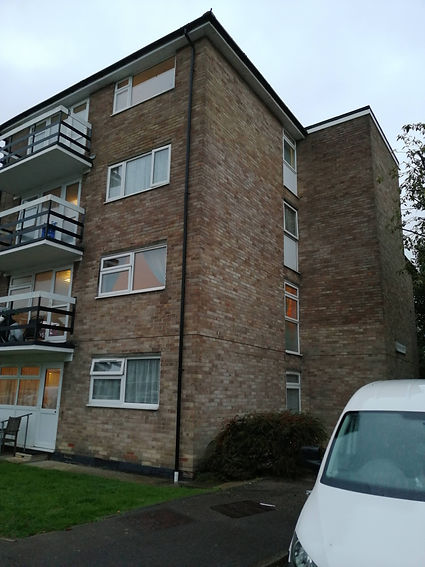 window cleaning property managment company portsmouth