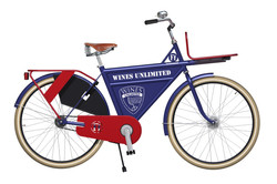 wines unlimited fiets