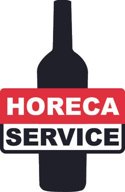 HORECA service