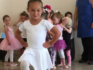 MSV Ballet Demo