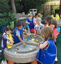 full time spanish imershion preschool for kids