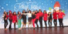 My spanish village teacher team