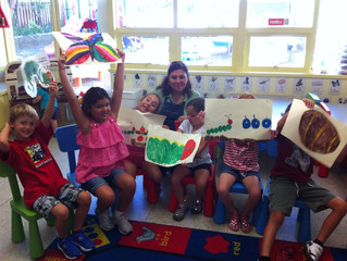 Summer Camps at My Spanish Village