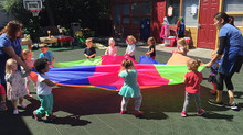 Healthy Development of Children and Young People through Sport at My Spanish Village