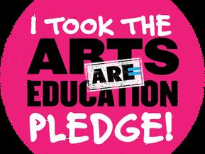 Share Your Pledge