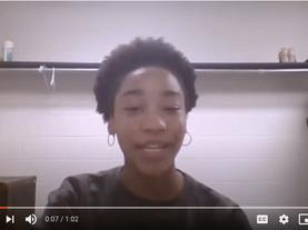 Desafío de Testimonios en Video