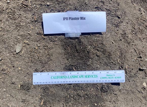 JPO Planter Mix