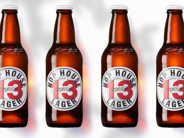 NED GIBBS - HOP HOUSE 13