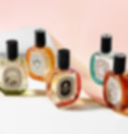Diptyque Fragrances Colour Colours Photography Still Life Creative Ned Gibbs