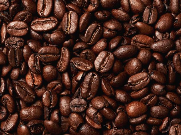 NED GIBBS - COFFEE BEANS
