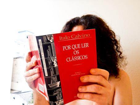 O hábito da leitura é uma atitude cultural libertária