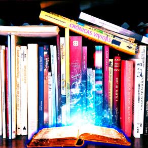 Das bibliotecas e livros e seus efeitos anímicos