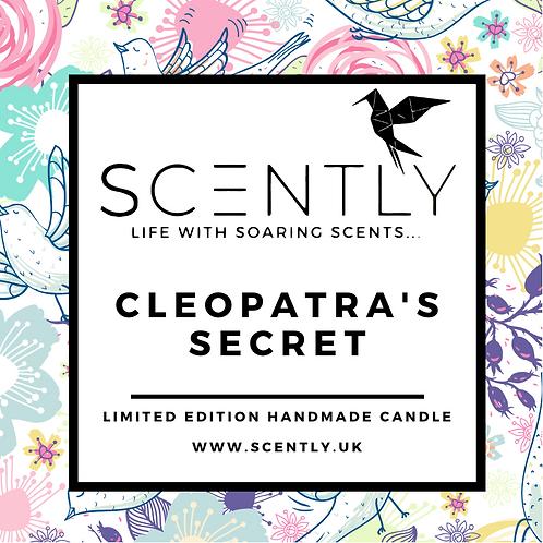 CLEOPATRA'S SECRET
