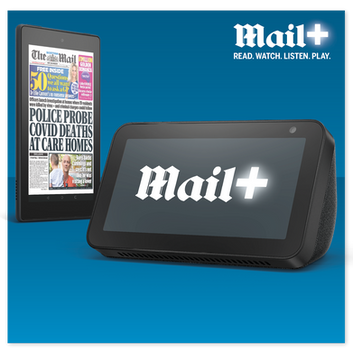 MAIL+ DAILY MAIL