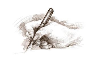 Como me tornei escritora