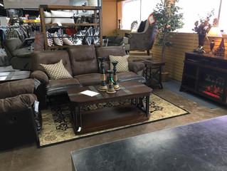 Extending the Life of Your Leather Furniture