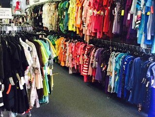 Shopping and Saving: The Benefits of Consignment