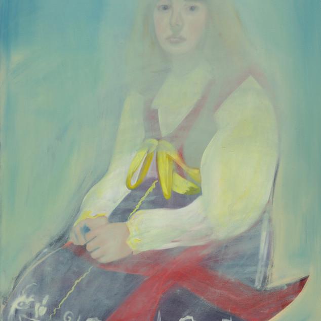 Sounvenir for Millais II