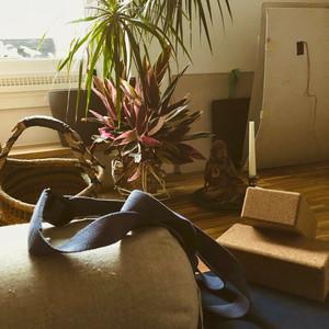 Schwanger und Yoga (1)