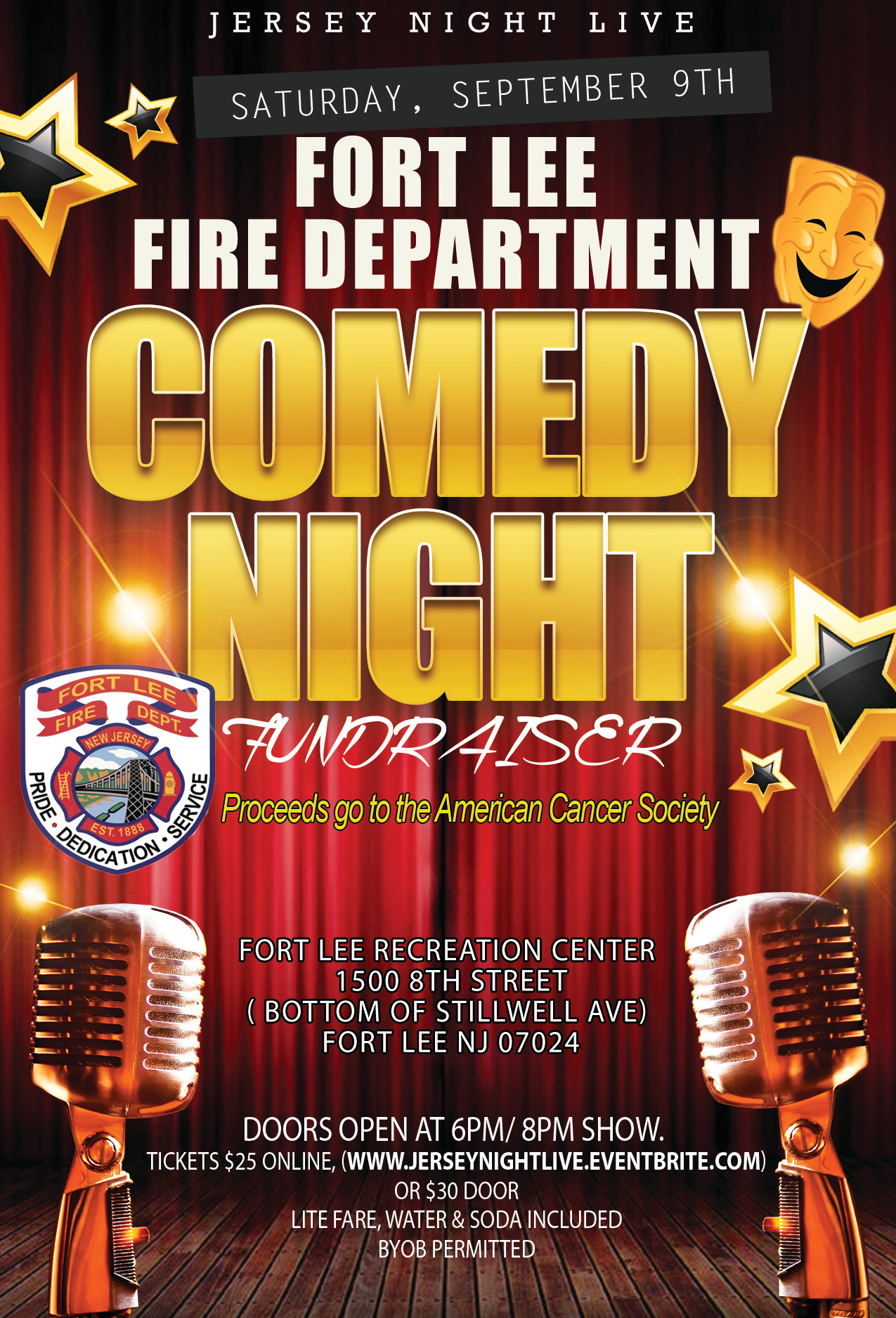 Comedy Night FLYER-GENERIC-FL-LEE-09092017-v3
