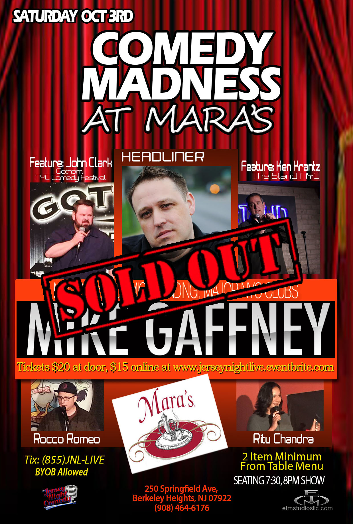 MARAS-Gaffney-v6-Sold-Out