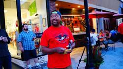 JNL - Comedyville Street Jam