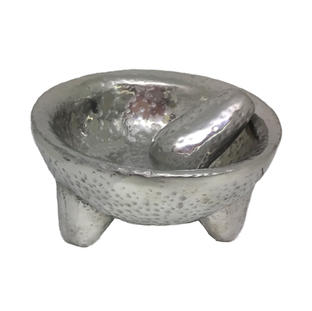 MOLCAJETE WITH PESTLE