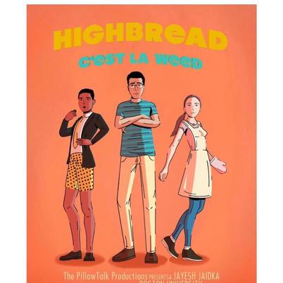 Dennis | HighBread (film)