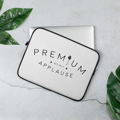 PremiumApplause Laptop Sleeve