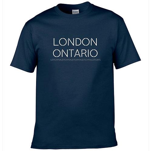 London Ont T-shirt
