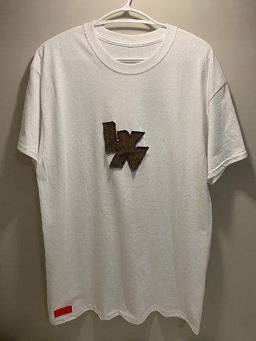 LYV Denim Patch (Large T-shirt) 2019