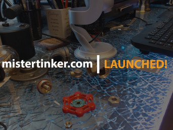 minstertinker.com is now live!