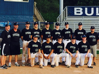 Spikes Are Runners-Up at Butler U/Indy Wood Bat Nationals in Indianapolis
