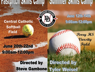 Summer Camps Only One Week Away