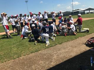 2017 Summer Skills Camp a Success