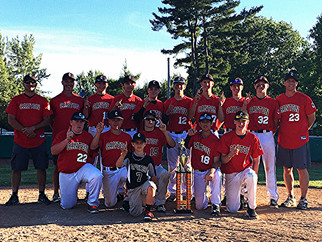"""15u Spikes Rally to Win """"Battle in the 330"""" in Extras"""