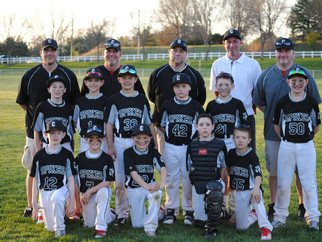 10u Spikes Bow Out in Semi's at Bowen
