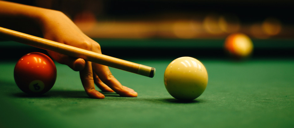 Billiards Accessories Coming Soon To Our Store