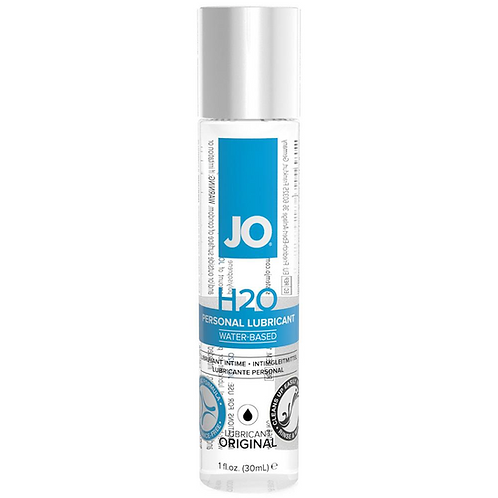H2O Personal Lubricant in 1oz/30ml