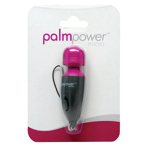 PalmPower Micro Massager
