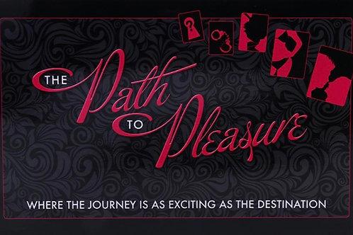 Path to Pleasure Board Game