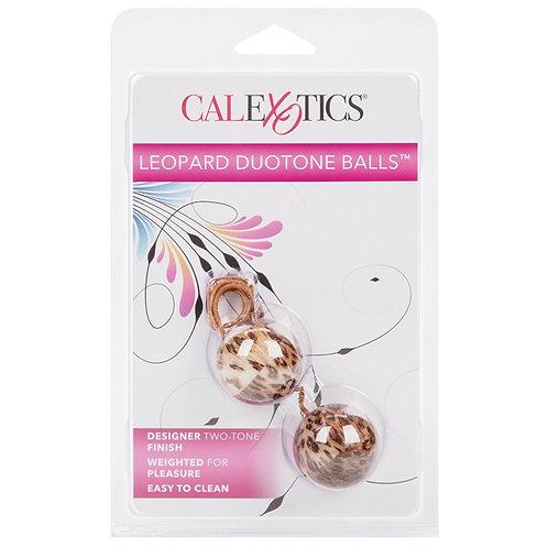 Duotone Balls-Leopard
