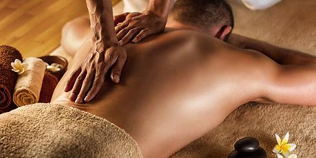 massage sportif deep tissue