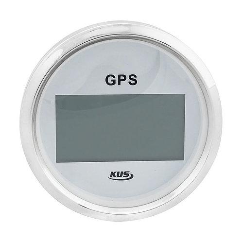GPS-спидометр электронный, д. 85 мм