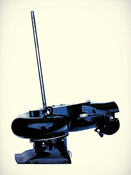 Насадка водометная для Suzuki DT40S, DT40RS, E.Chance