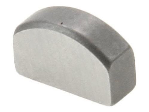 Шпонка крыльчатки полукруглая Suzuki 20-50