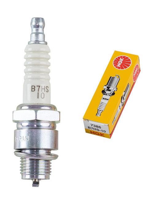 Свеча зажигания NGK B7HS-10