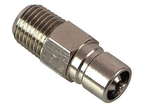 C14509T Штуцер топливный в бак Tohatsu (адаптер;металл), совместим с C14504T