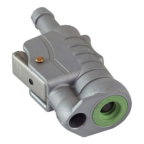 ереходник топливный Mercury на шланг (коннектор;пластик), совместим с C14531
