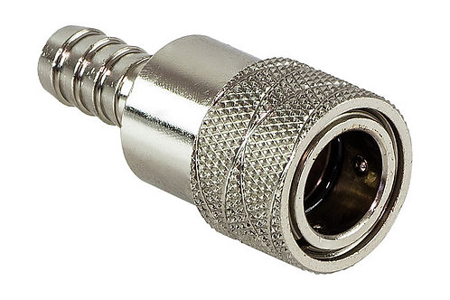 C14504T Коннектор Tohatsu на шланг (металл), совместим с C14509T